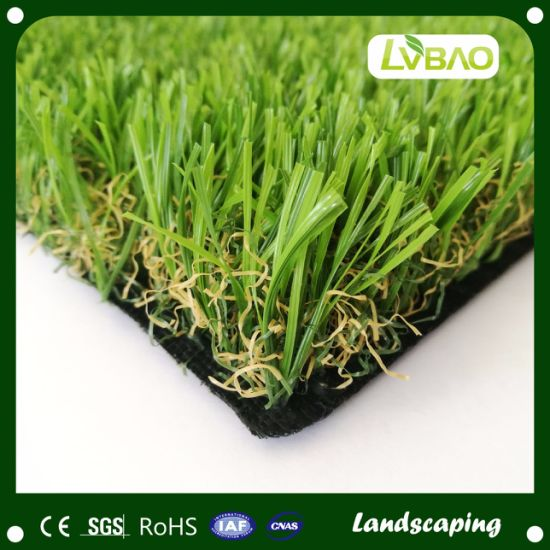 Outdoor and Indoor Green Landscaping Artificial Grass
