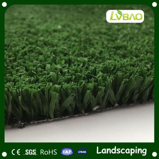 Customization Synthetic Lawn Fire Classification E Grade UV-Resistance Fire Waterproof Small Mat Artificial Grass