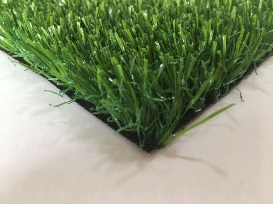 Natural-Looking Multipurpose Carpet Fire Classification E Grade Customization Waterproof Fake Yarn Artificial Grass