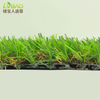 18mm 4-Tone Garden Outdoor Artificial Grass Carpet Balcony