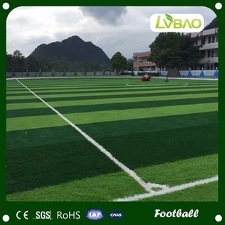 Durable Football Court Lawn Fake Durable UV-Resistance Football Fire Classification E Grade Grass Artificial Turf