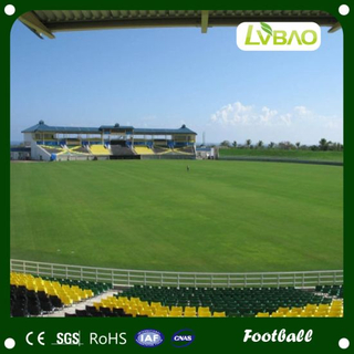 Safe Green Football Feild Sports Synthetic Artificial Turf Grass Manufacture