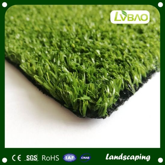 Natural Landscaping Artificial/Synthetic Turf for Backyard Garden Decoration
