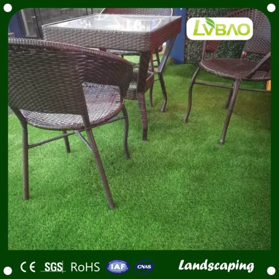 New Anti-Fire Small Mat Grass Commercial Small Mat Home Pet Artificial Turf