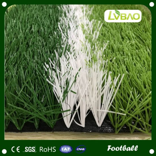 50mm Durable UV-Resistance Football Fire Classification E Grade Grass Artificial Turf