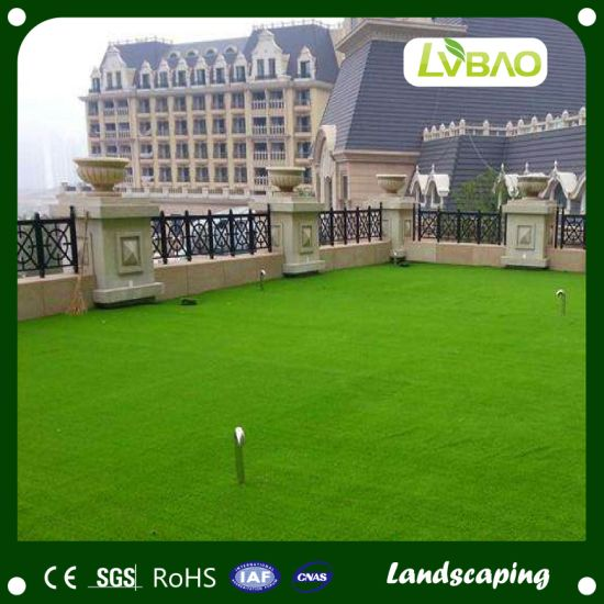 Artificial Grass Turf Synthetic Turf for Home Garden and Landscaping