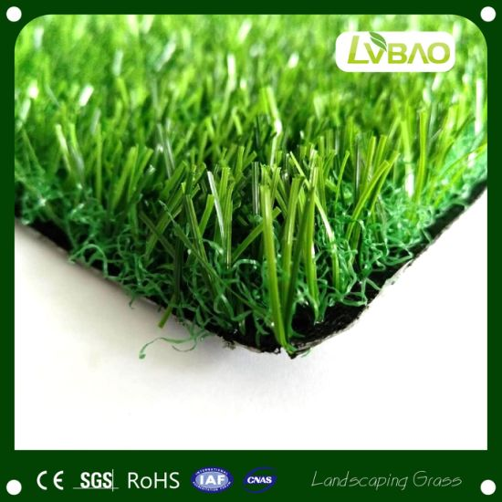 Multipurpose Waterproof C Shape Fire Classification E Grade Artificial Turf