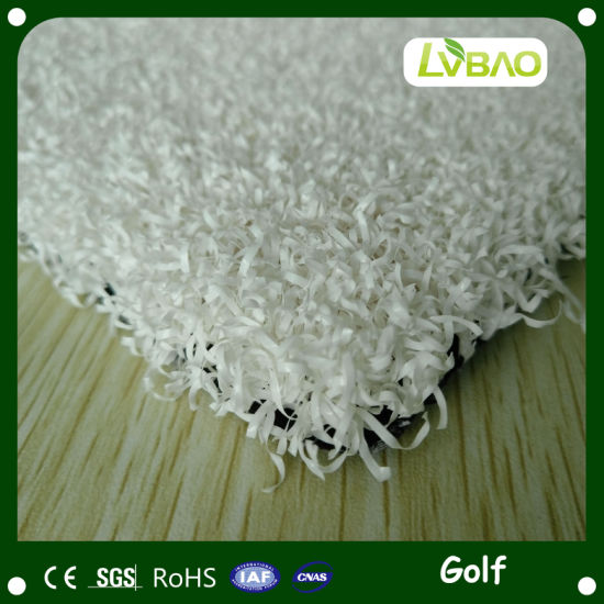 15mm Height 75600 Density Sports Tennis Field Artificial Grass Synthetic Turf